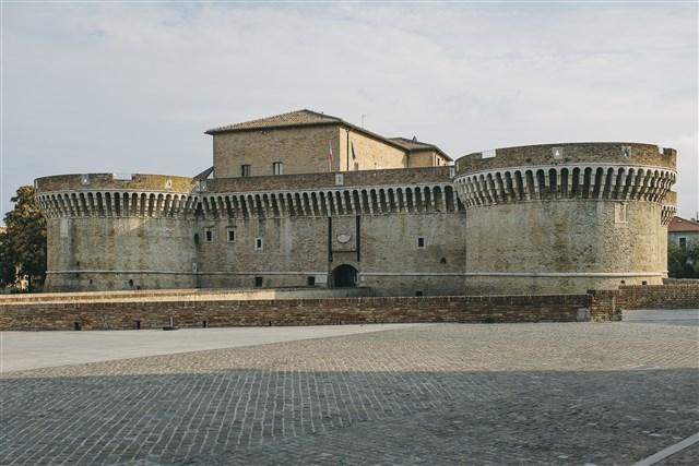 Senigallia Castle