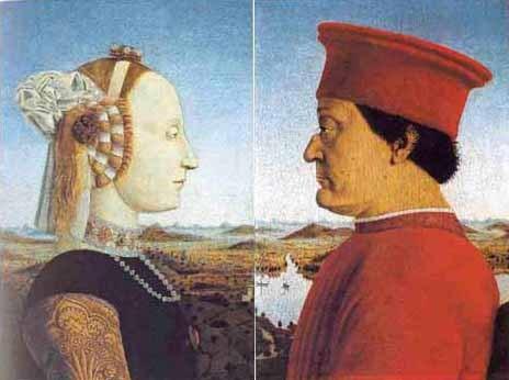Discover the holiday package: Il Montefeltro, terra d'ispirazione per Piero della Francesca per la creazione dei suoi paesaggi, fonte d'ispirazione per artisti ed artigiani della ceramica dell' antica Casteldurante.