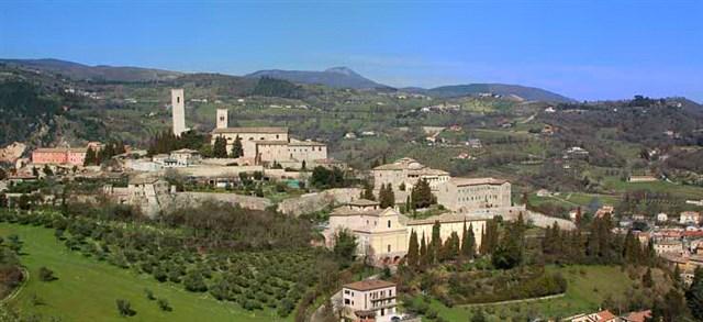 Castello al Monte - San Severino Marche
