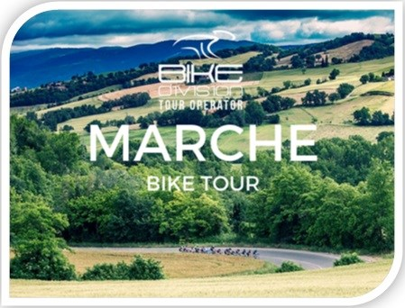 Discover the holiday package: Marche Bike Tour