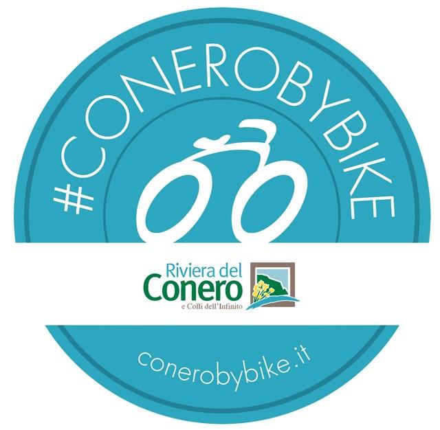 """0eb6844fa2f Conero By Bike è un progetto nato e voluto dall associazione """"Riviera del  Conero e Colli dell Infinito"""