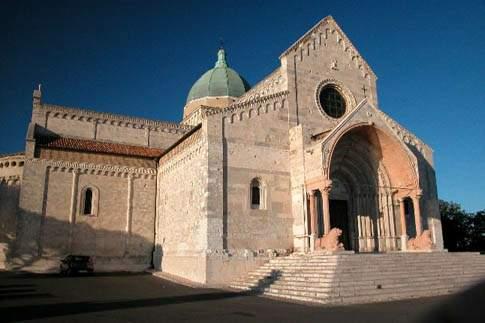 Scopri l'itinerario: Le Cattedrali delle città d'arte