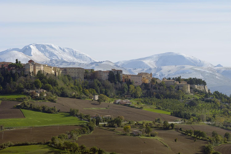Scopri l'itinerario: Tra i colori d'autunno alla Riserva naturale di Torricchio