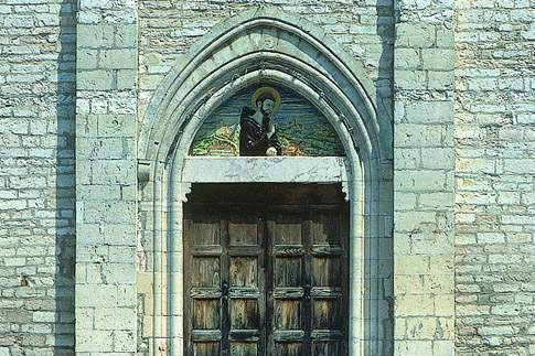 Scopri l'itinerario: San Francesco nelle Marche, itinerari e suggestioni