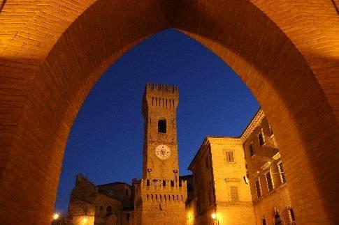 Scopri il percorso cicloturistico I Borghi più belli d'Italia