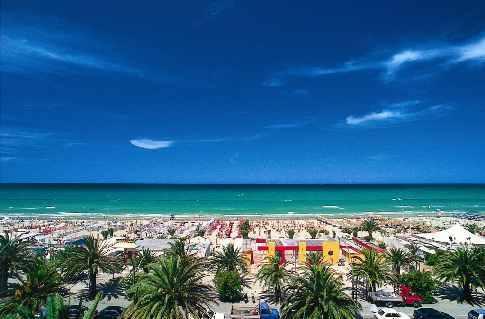 Scopri l'itinerario: Dalla Riviera delle Palme ai Parchi Nazionali dell'Appennino