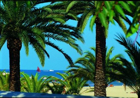 Scopri l'itinerario: Le spiagge di sabbia