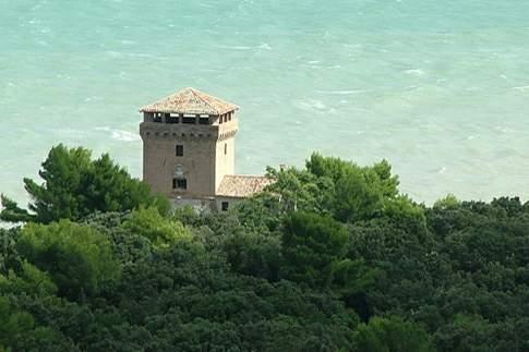 Portonovo - Torre Clementina