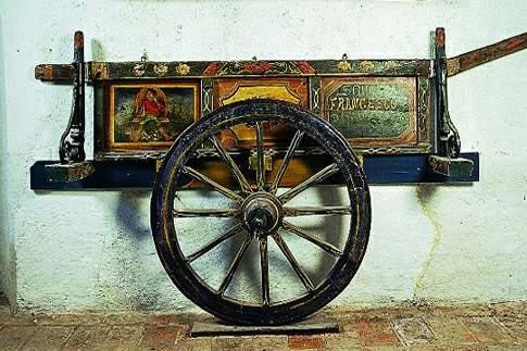 Filottrano - Museo del Barocco Marchigiano
