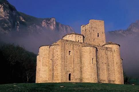 Genga - San Vittore