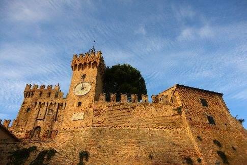 Scopri le attrazioni di Museo delle Armi Antiche e della Rocca Medievale