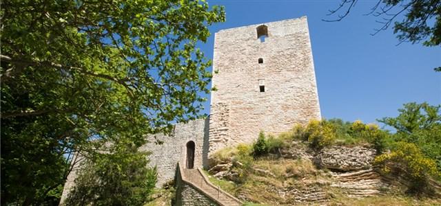 Rocca di Sassoferrato