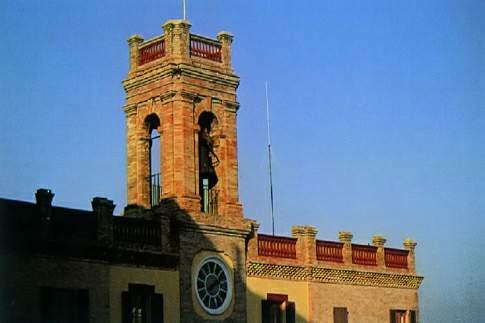 Scopri l'itinerario: Di borgo in borgo verso il Conero