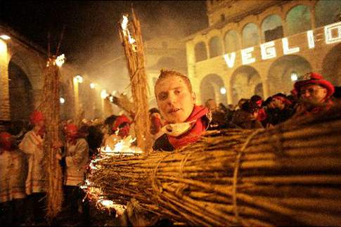 Offida - Carnevale di Storico di Offida