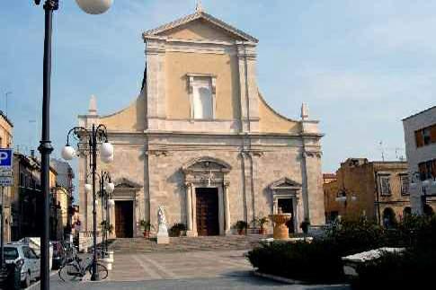 San Benedetto del Tronto - Centro città