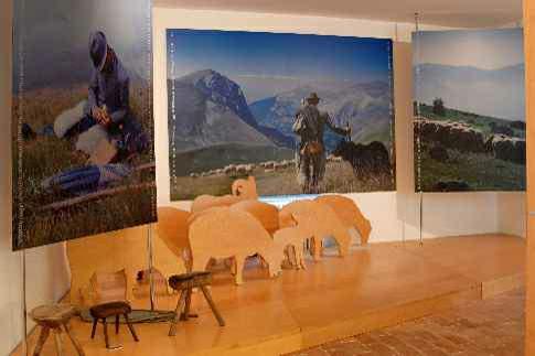 Amandola - Museo Antropogeografico