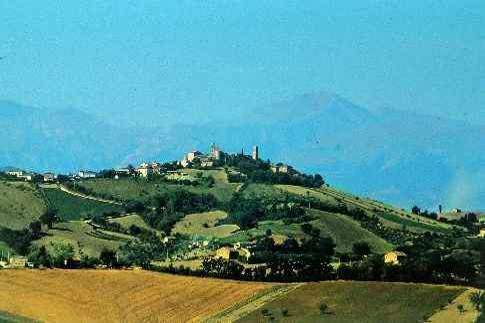Scopri l'itinerario: Monte Vidon Corrado e Montappone, eccellenze d'arte e artigianato