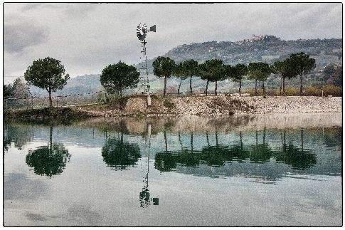 Moresco e la sua natura