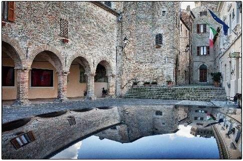Moresco fra storia ed architettura