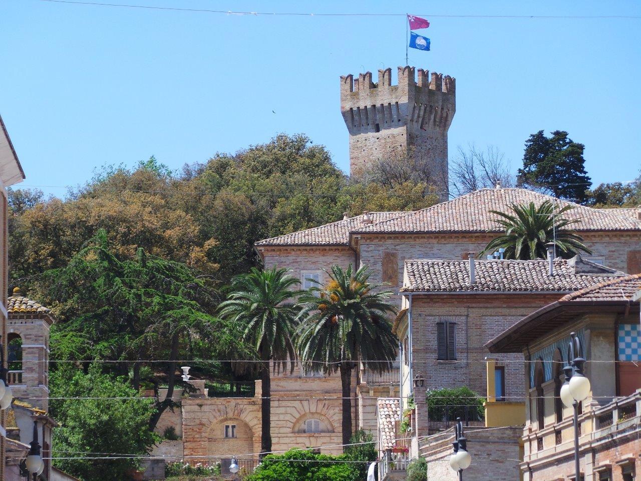Scopri la città di Porto San Giorgio