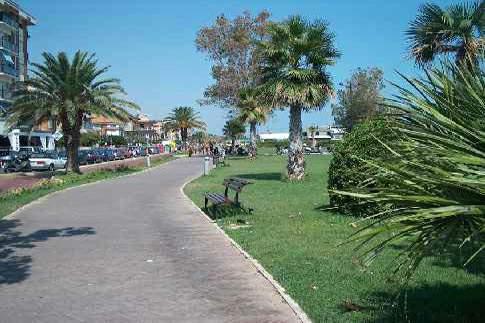 Scopri la città di Porto Sant'Elpidio