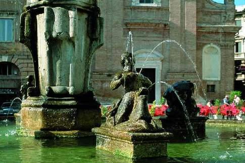 Fontana di Matelica