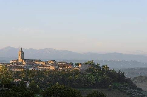 Scopri la città di Montecassiano