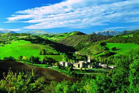 Scopri la città di Valfornace