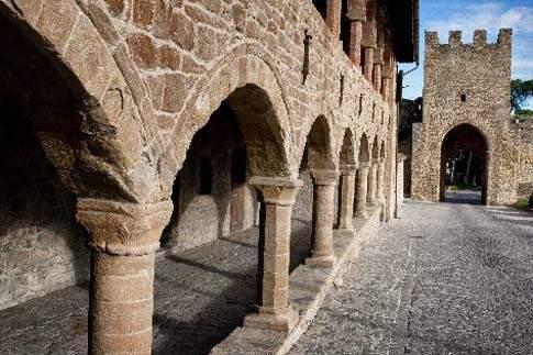 Borgo di San Ginesio