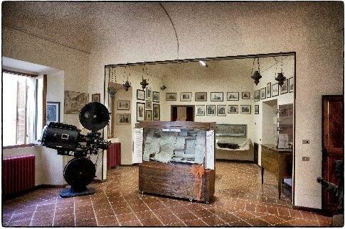 San Ginesio - Museo Civico