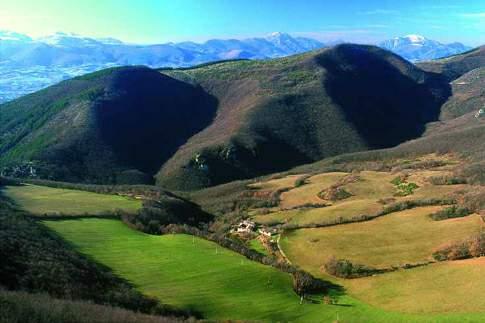 San Severino Marche - Roti