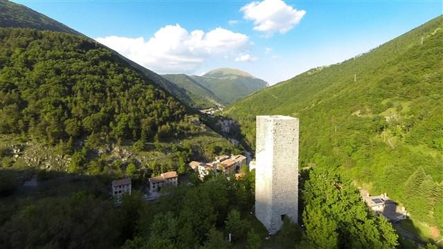 Serravalle di Chienti