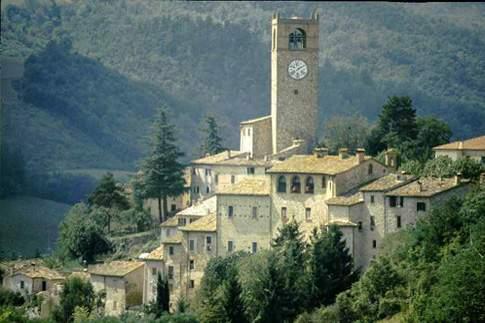 Scopri la città di Macerata Feltria