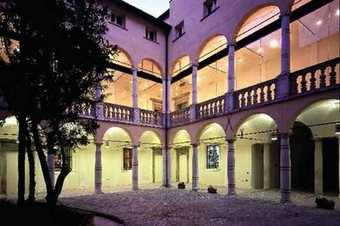 Pesaro - Palazzo Gradari