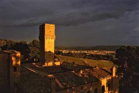 Pesaro - Villa Imperiale