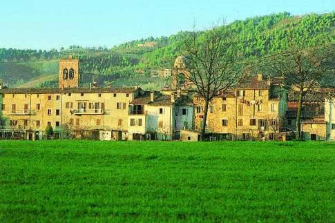 Scopri la città di Sant'Angelo in Vado