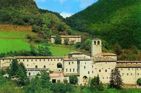 Scopri la città di Serra Sant'Abbondio
