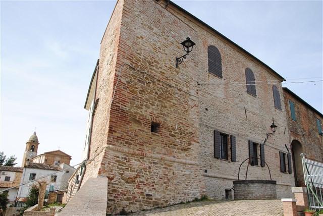 Torre San Marco Castello