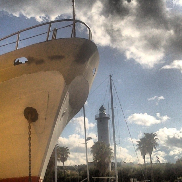 Faro storico San Benedetto Tronto