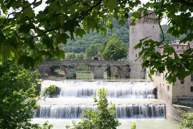 Ponte di Fermignano