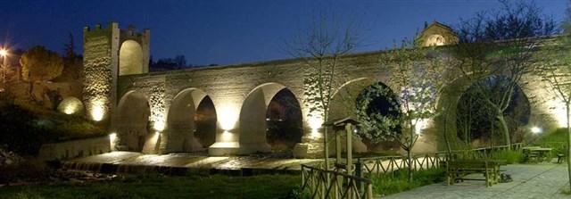 Ponte del Diavolo di Tolentino