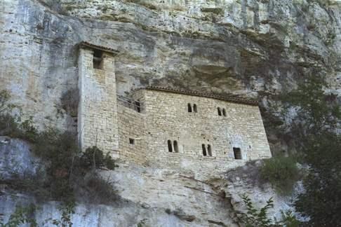 Scopri l'itinerario: Monachesimo nelle Marche: gli eremi e le grotte
