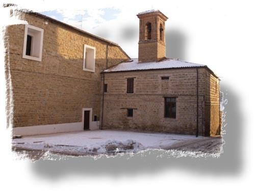 Scopri le attrazioni di Camerino - Monastero di S. Chiara