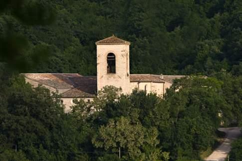 Abbazia di Santa Croce dei Conti