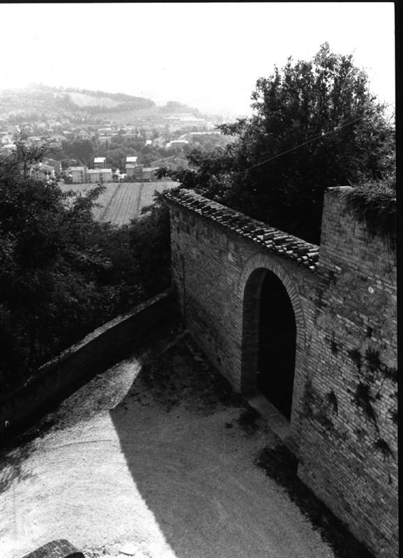 Monastero di Santa Chiara, Urbania