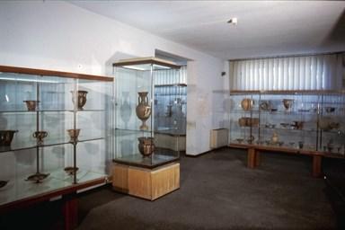 Scopri le attrazioni di Antiquarium statale