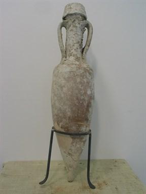 Scopri le attrazioni di Museo delle Anfore