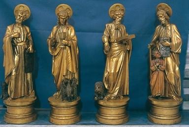 Scopri le attrazioni di Museo d'Arte Sacra di San Benedetto del Tronto - Musei Sistini del Piceno