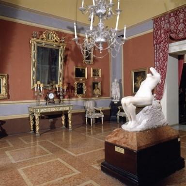 Scopri le attrazioni di Ascoli Piceno - Pinacoteca Civica