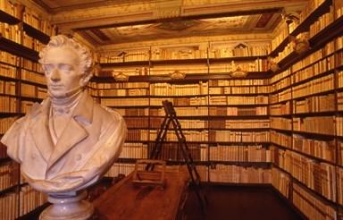 Scopri le attrazioni di Museo Casa Leopardi